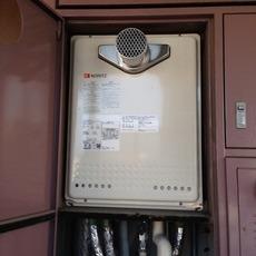 千葉県市川市 S様邸 ガスふろ給湯器取替え工事サムネイル