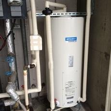 埼玉県さいたま市 電気温水器取替え工事 SR-375BMサムネイル