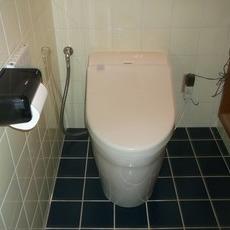兵庫県川西市 S様邸 トイレ取り付け工事サムネイル
