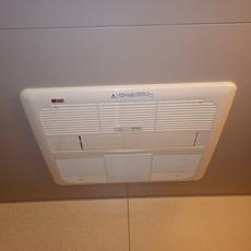 大阪府豊中市 S様邸 浴室暖房乾燥機取替工事サムネイル
