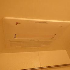 大阪府吹田市 浴室乾燥機 取替工事 BDV-4104AUKNC-J2-BLサムネイル