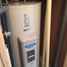 神奈川県大和市 電気温水器取替工事 SR-305Cサムネイル