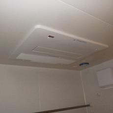兵庫県川西市 浴室暖房乾燥機取替工事 BDV-4104AUKNC-J2-BLサムネイル