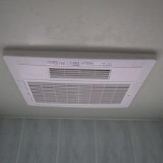 大阪府箕面市 M様邸 浴室暖房乾燥機取替工事 BF-231SHAサムネイル
