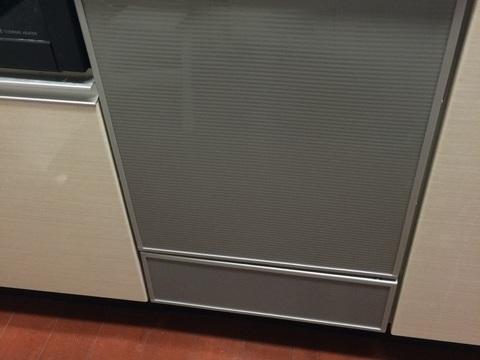 千葉県 松戸市 食器洗い乾燥機取替工事 NP-45MD7Sサムネイル