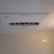 大阪市淀川区 浴室暖房乾燥機取替工事 161-N350サムネイル