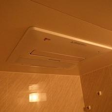 大阪市北区 浴室乾燥機 BDV-4104AUKNC-J2-BLサムネイル