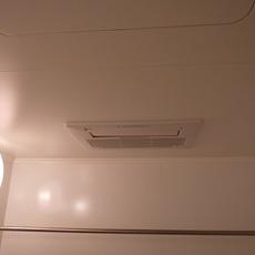 大阪府天王寺区 浴室乾燥機取替工事 161-N360サムネイル