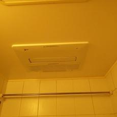 兵庫県西宮市 浴室乾燥機取替工事 161-N050サムネイル