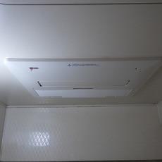 奈良県奈良市奈良市 浴室乾燥機取替工事 161-N250サムネイル