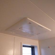 兵庫県三田市 浴室乾燥機 BDV-4104AUKNC-BLサムネイル