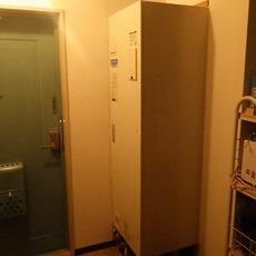 兵庫県川西市 電気温水器取替工事 SRG-201Cサムネイル