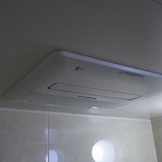 兵庫県神戸市 浴室乾燥機取替工事 BDV-4104AUKNC-J3-BLサムネイル
