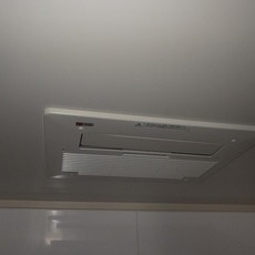 大阪府守口市 浴室乾燥機取替工事 161-N360サムネイル