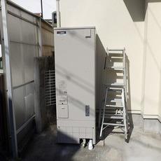 兵庫県伊丹市 電気温水器取替工事 SRT-J37WD5サムネイル