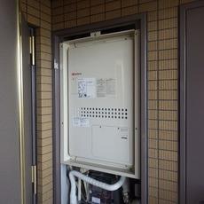 ノーリツ GQH-2443AWXD-TB-DX BL(大阪府吹田市M様邸)サムネイル