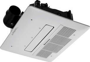 浴室乾燥機 BDV-M4104AUKNT-BL ノーリツ ミスト 1室換気 標準サムネイル