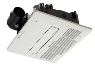浴室乾燥機(カワック) 161-N450 大阪ガス 1室換気 標準サムネイル