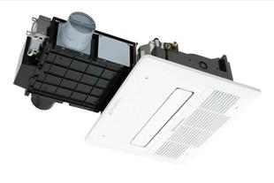 浴室乾燥機 161-N250 大阪ガス 2室換気 標準サムネイル