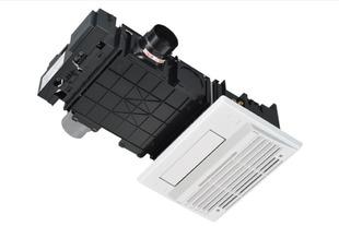 浴室乾燥機 161-N260 大阪ガス 2室換気 コンパクトサムネイル