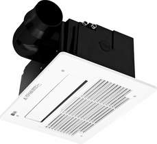 浴室乾燥機 BDV-3306AUKNSC-BL ノーリツ 1室換気 コンパクトサムネイル