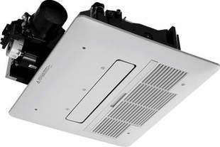 浴室乾燥機 BDV-M4104AUKNT-J1-BL ノーリツ ミスト 1室換気 標準サムネイル