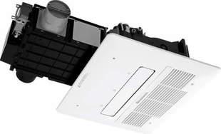 浴室乾燥機 BDV-M4104AUKNT-J2-BL ノーリツ ミスト 2室換気 標準サムネイル