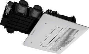 浴室乾燥機 BDV-M4104AUKNT-J3-BL ノーリツ ミスト 3室換気 標準サムネイル