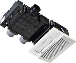浴室乾燥機 RBHM-C339K3P リンナイ ミスト 3室換気 コンパクトサムネイル