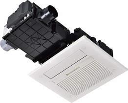 浴室乾燥機 RBHM-C419K2P リンナイ ミスト 2室換気 標準サムネイル