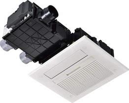浴室乾燥機 RBHM-C419K3P リンナイ ミスト 3室換気 標準サムネイル